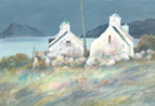 Gillian McDonald : Coastal Cottage II