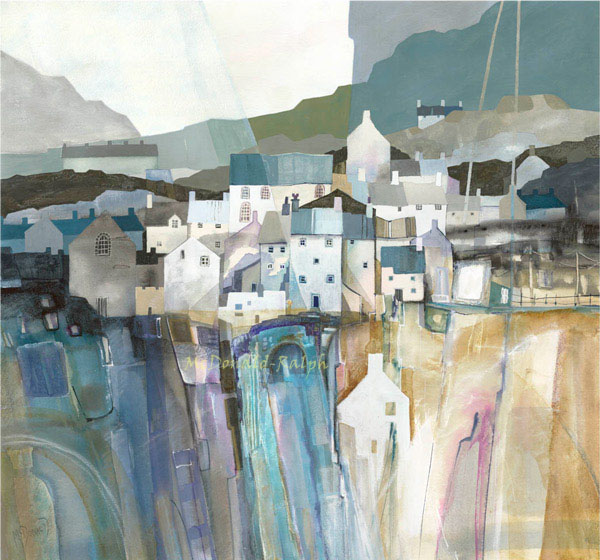 Village II : Gillian McDonald